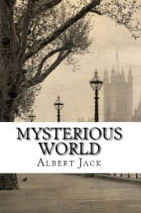 Mysterious World is available for only $2.99