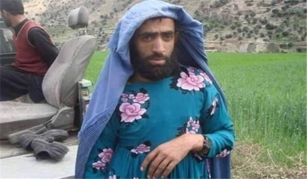 Image result for isis fighters dressed as women
