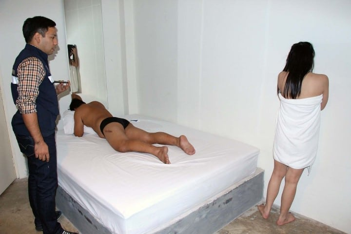 thai massage hookers bekende meisjes
