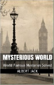 Mysterious World is available for only $4.99