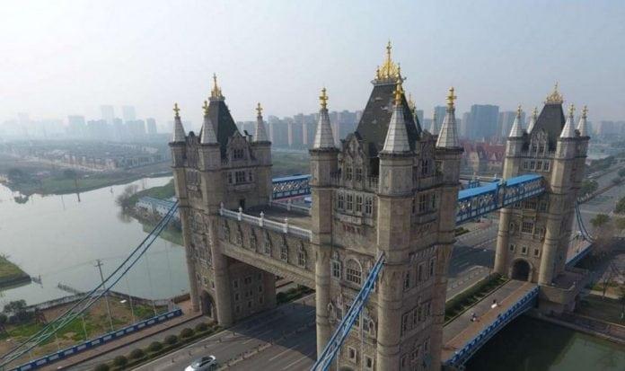 City forex london bridge