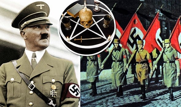 Hitler S Obsession With Witchcraft And The Occult
