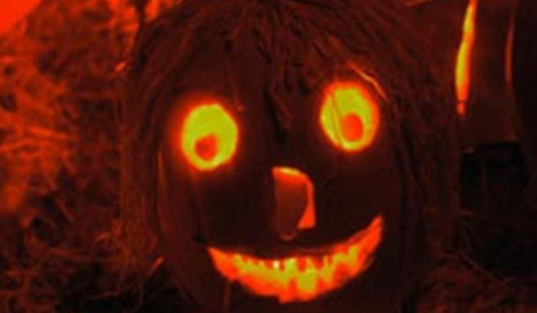 History and Origins of Halloween   Albert Jack